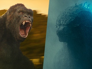 Godzilla vs. Kong Release Date Pushed by Eight Months