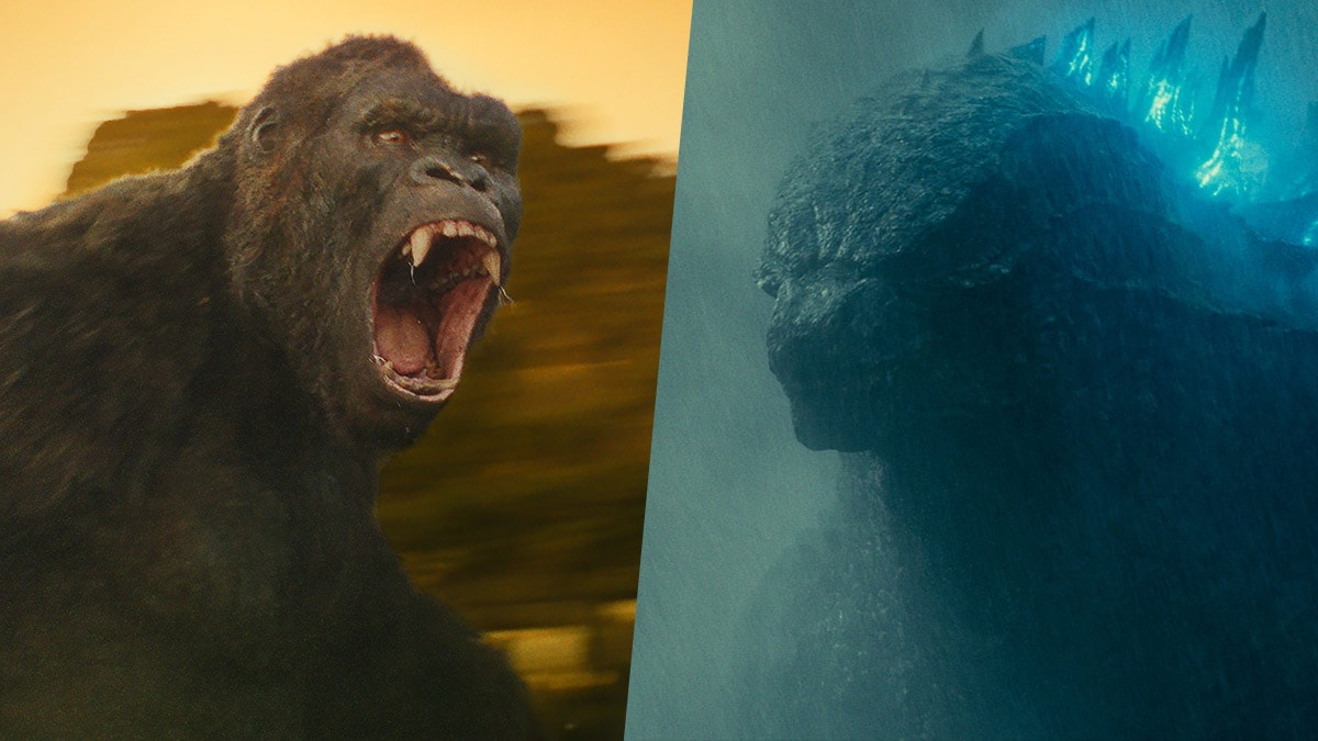 Godzilla vs. Kong Release Date Pushed Eight Months to November 2020