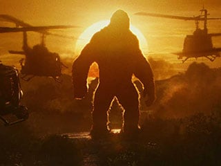 Kong: Skull Island Is a Tasteless Vietnam War Movie Full of Monsters