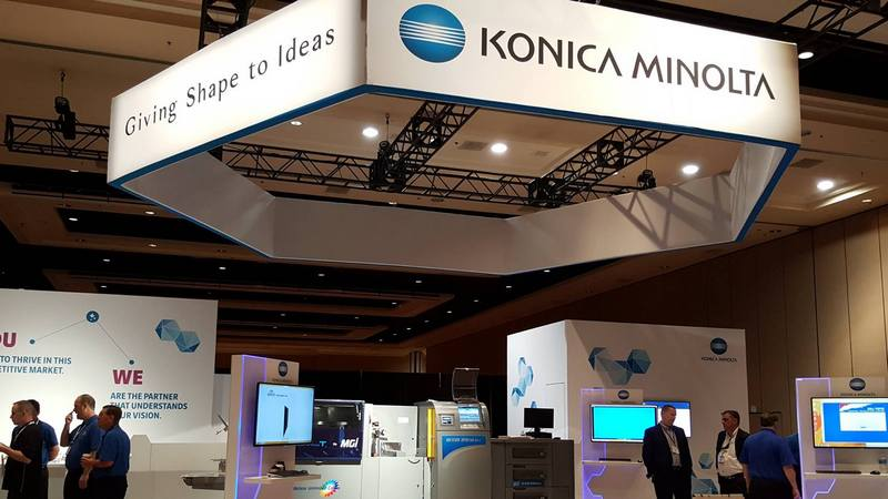 Konica Minolta Expands Printer Lineup in India With AccurioPress C3080 Launch
