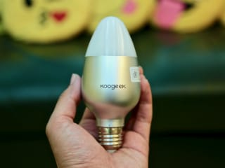Koogeek Smart Light Bulb and Smart Light Strip Review