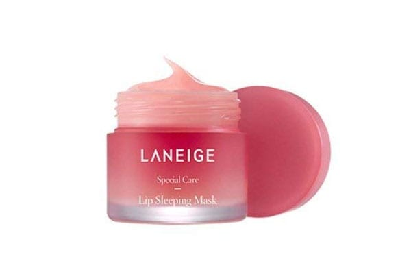 Laneige Lip Sleeping Mask Berry korean beauty products in india