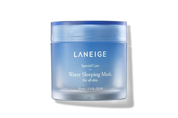 Laneige Water Sleeping Mask korean beauty products in india