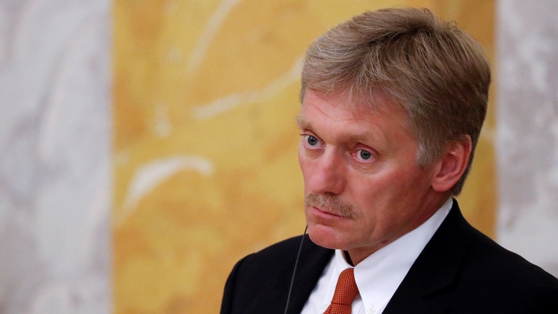 Kremlin Calls Facebook's Allegations of Disinformation Campaign Puzzling