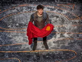 Krypton - Superman Meets Game of Thrones in a Prequel No One Asked For
