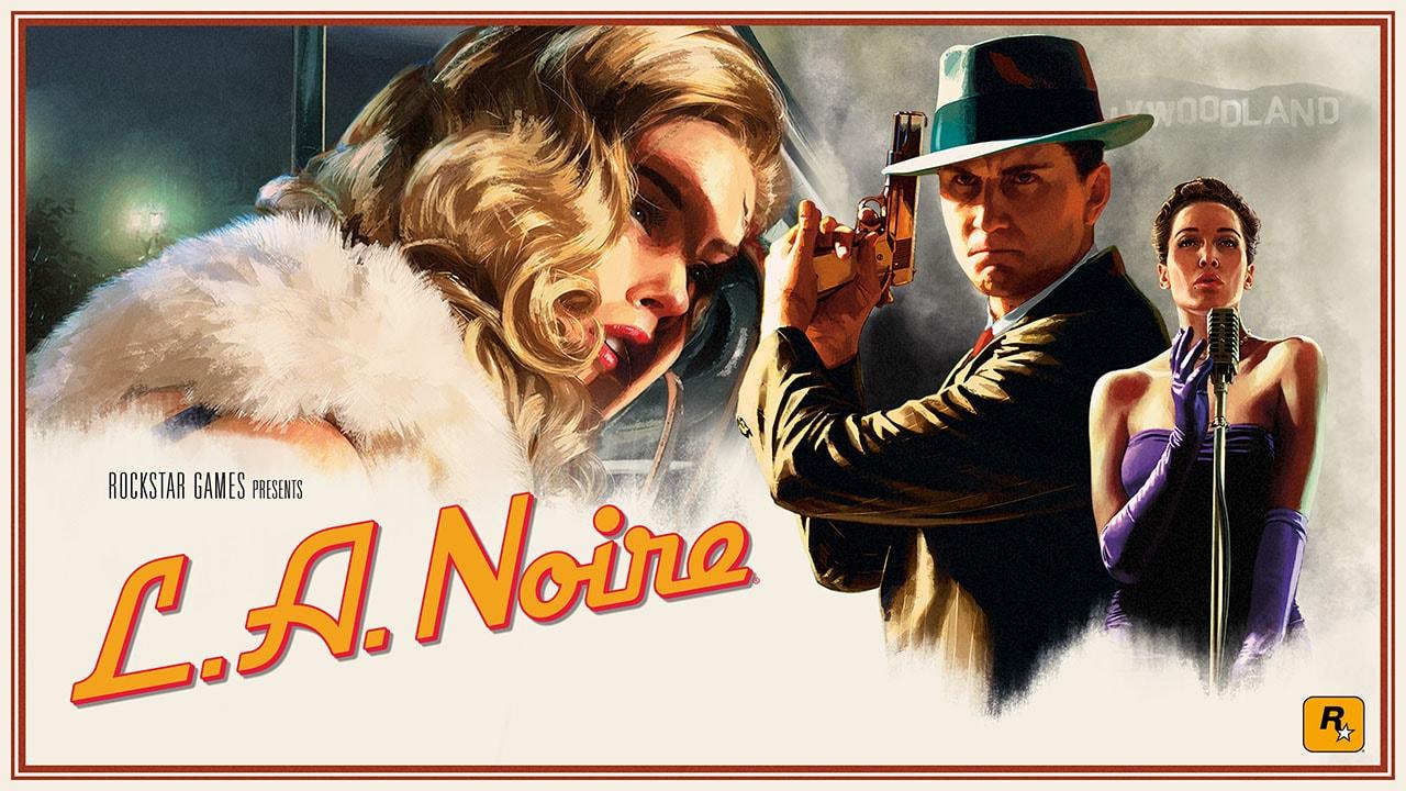 L.A. Noire Nintendo Switch Review