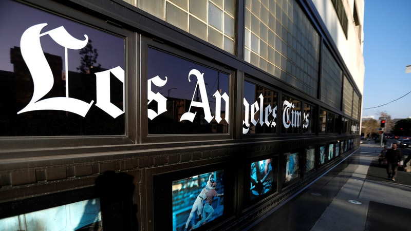 Cyber-attack disrupts printing of major U.S.  newspapers