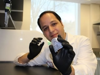 New Low-Cost 'Lab on a Chip' Has Potential to Detect Cancer