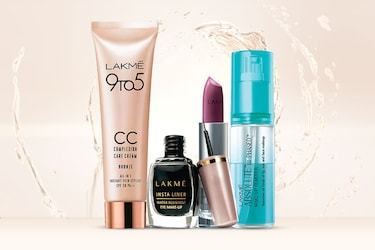10 Lakme Makeup Products Under 300: Beauty on a Budget