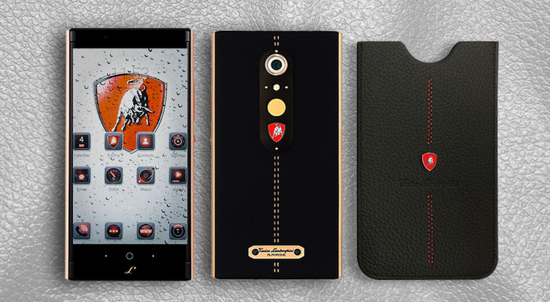 इस एंड्रॉयड स्मार्टफोन की कीमत है करीब 1.6 लाख रुपये