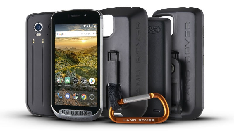 Want a Land Rover-inspired, unkillable phone?