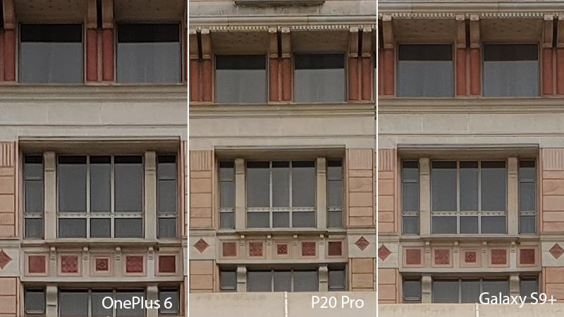 landscape daylight 100 camera comparo