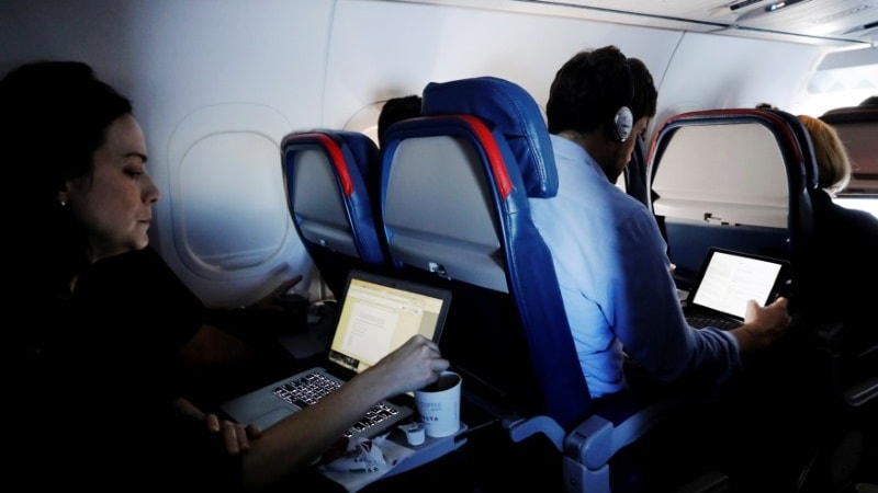US Laptop Ban on Middle East Carriers Has Officially Ended