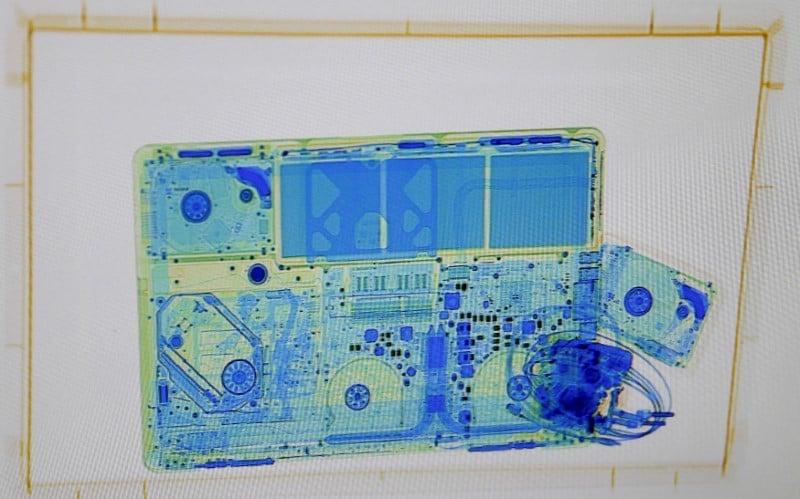 UN Aviation Agency Seeks Global Approach to Laptop Ban