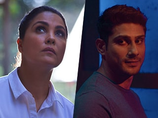Lionsgate Play's First Indian Original Is a Remake of Casual, Led by Lara Dutta and Prateik Babbar