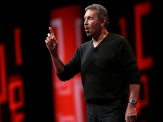 Tesla Names Close Musk Friend Larry Ellison to Board