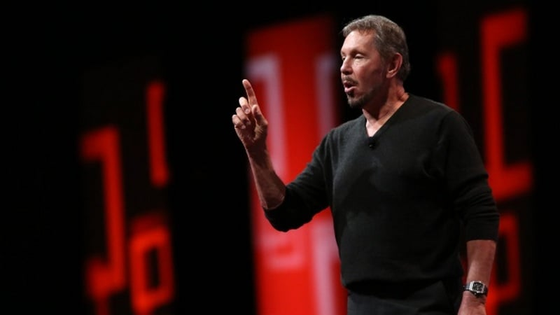 Oracle Announces a New Secure Cloud at OpenWorld 2018