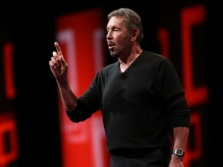 Oracle Unveils Generation 2 Cloud, Larry Ellison Takes Dig at Rival Amazon