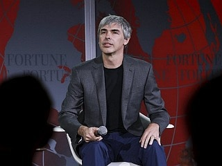 Google's Larry Page Entered New Zealand During Pandemic, Granted Residency