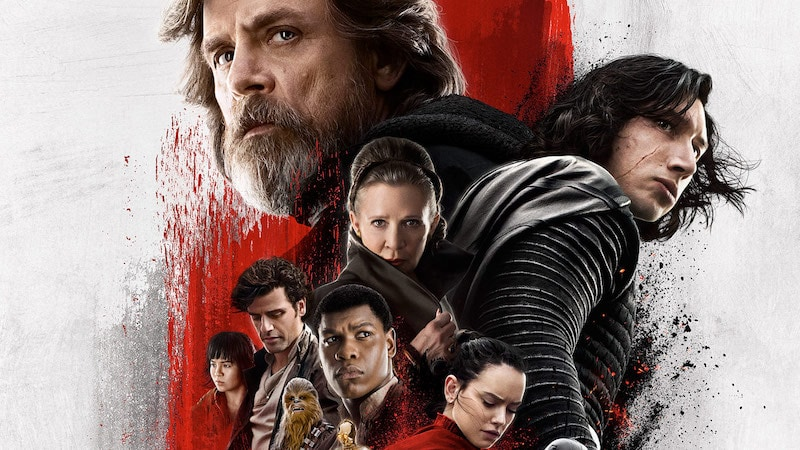 Is The Last Jedi the Best Star Wars Movie?