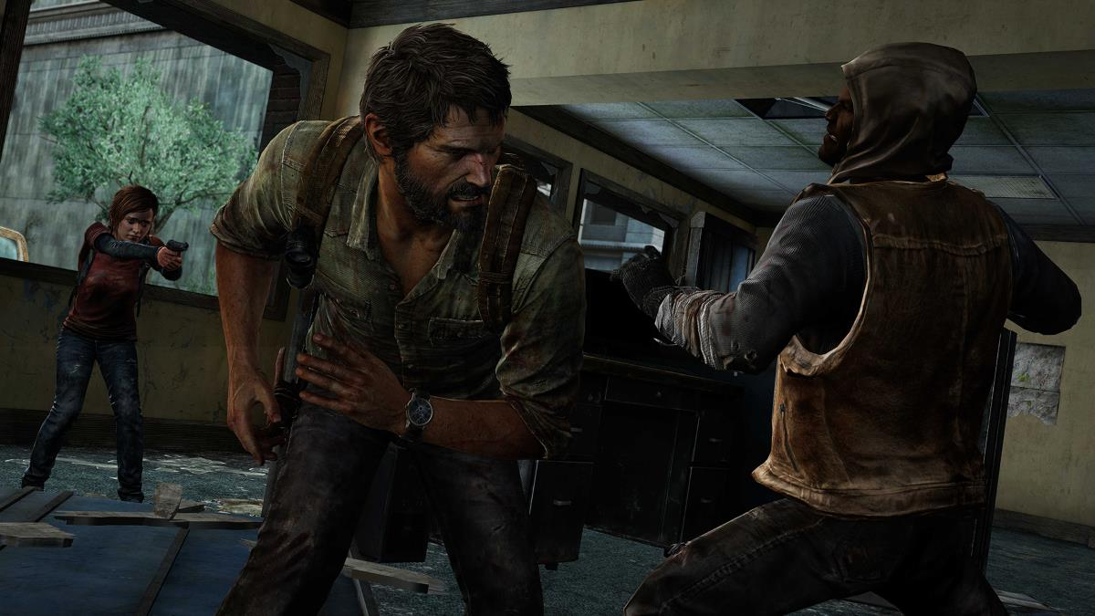 The Last of Us HBO Series Set With Chernobyl Creator Craig Mazin, Game Writer Neil Druckmann