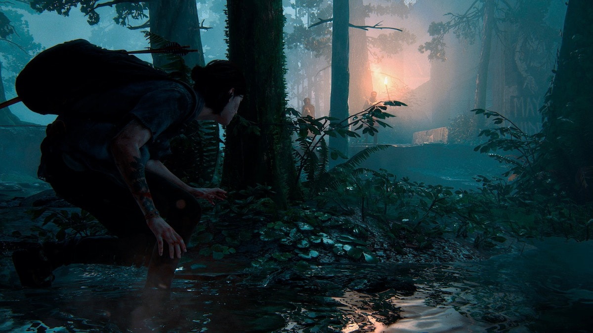 last of us 2 review crouch Last of Us 2 review