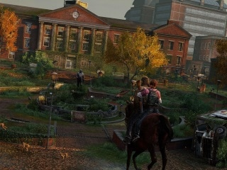 The Last of Us Season 1 to Cover the First Game's Events: Neil Druckmann