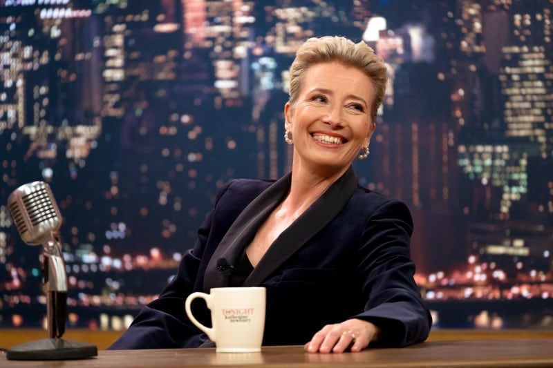 late night emma thompson Late Night