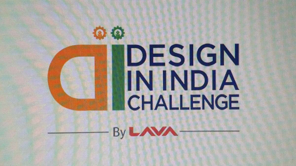 Lava Launches 'Design in India' Contest Amidst Calls to Boycott Chinese Goods