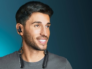 Lava Probuds N1 Neckband-Style Earphones With Up to 30-Hour Playback Time Launched in India