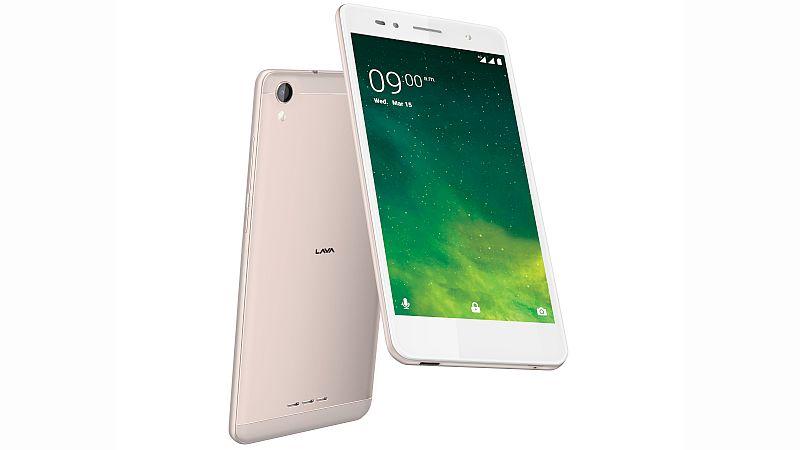 Lava Z10 का 3 जीबी रैम वेरिएंट लॉन्च, कीमत 11,500 रुपये