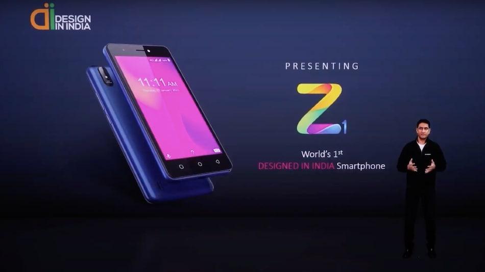 Lava ने भारत में लॉन्च किए चार 'सस्ते' मेड इन इंडिया स्मार्टफोन, कीमत 10,000 रुपये से कम