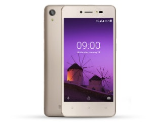 Lava Z50 Android Oreo (Go Edition) Smartphone Launched at Effective Price of Rs. 2,400: Specifications, Features