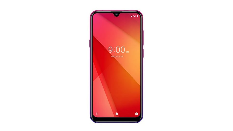 Lava Z53 With Android 9 Pie (Go Edition), 4,120mAh Battery Launched in India: Price, Specifications