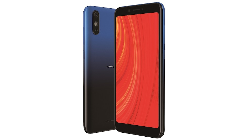Lava Z61 Pro With 3,100mAh Battery Launched in India: Price, Specifications
