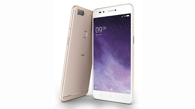 Lava Z60, Z70, Z80 and Z90 Smartphones Launched With Money Back Offer: Price, Specifications
