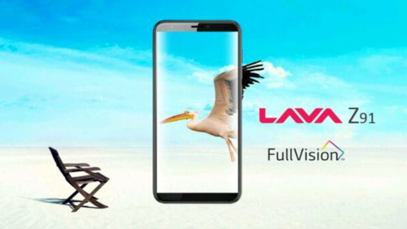 Image result for lava z91