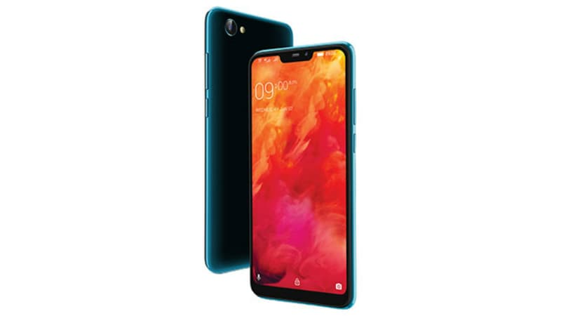 Lava Z92 With Display Notch, 3,260mAh Battery Launched in India: Price, Specifications