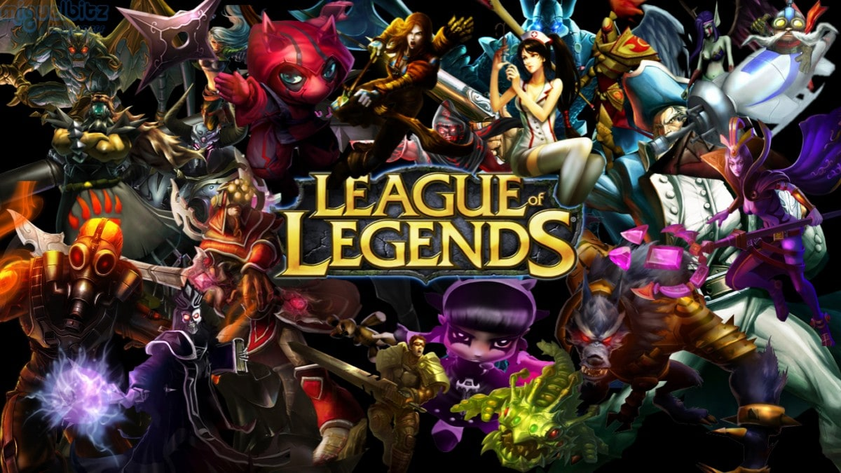 League Of Legends Is Now 10 Years Old This Is The Story Of Its Birth Ndtv Gadgets 360
