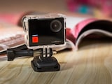 LeEco Liveman C1 Action Camera Launched, Can Record 4K Videos at 30fps