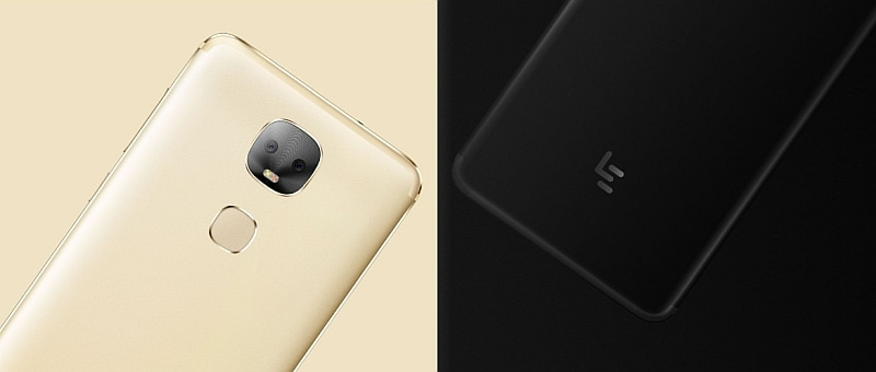 leeco le pro 3 ai edition gold black gizmochina leeco