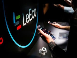 LeEco's Listed Unit Leshi Elects New Board as Creditors Protest