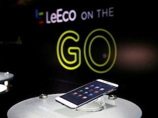 LeEco Abandons $2-Billion Vizio Deal, Cites 'Regulatory Headwinds'