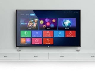 LeEco Super 4 Series Smart TVs Launched in India, Starting Rs. 46,990