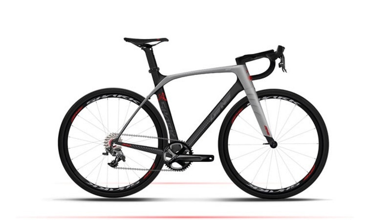 LeEco Launches Smart Mountain, Road Bikes That Run Android-Based BikeOS