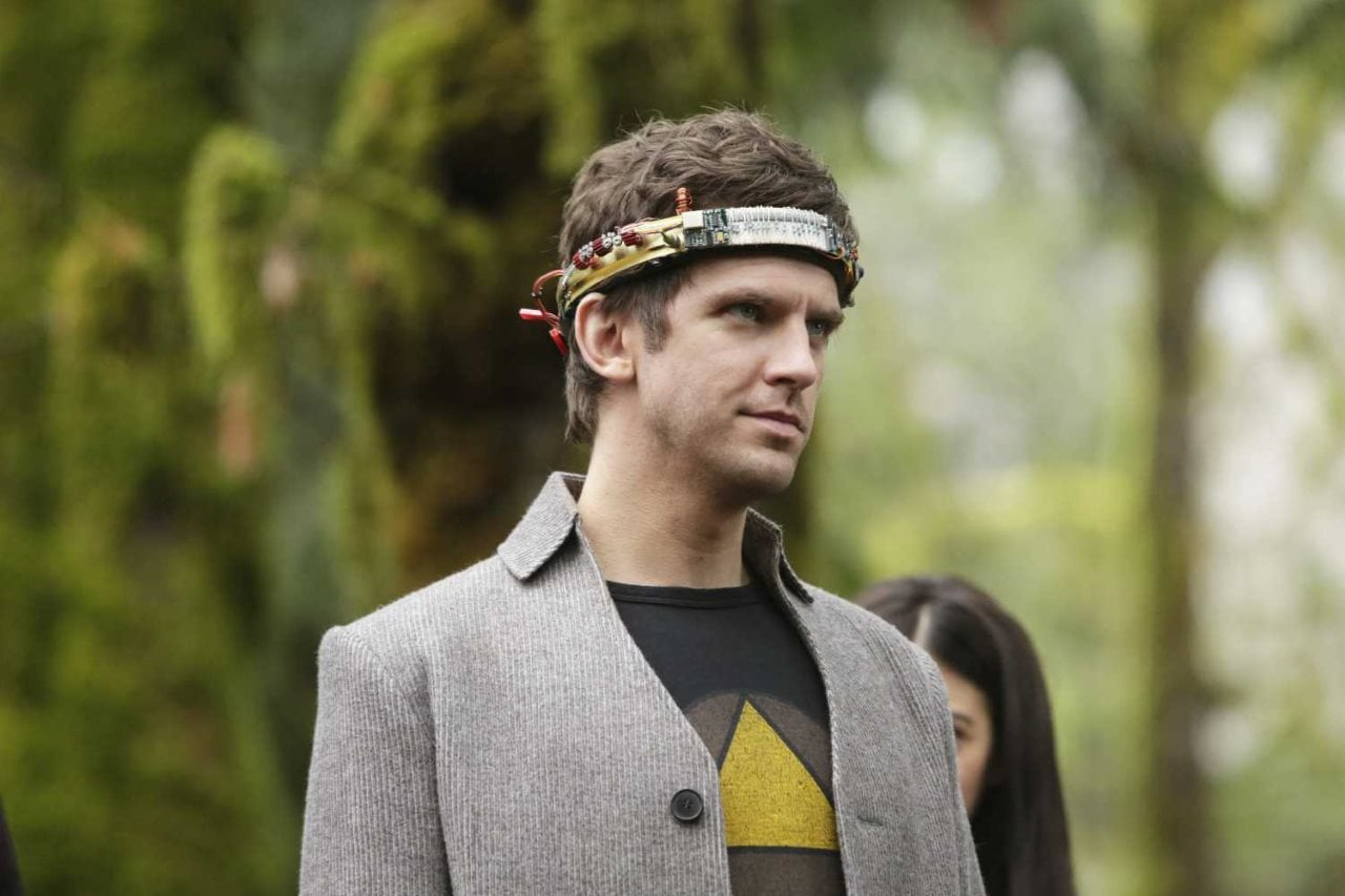 How Legion Redefined the Look of Superhero TV