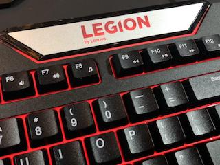 Lenovo Legion Y730, Y530 Laptops, T730, T530 Towers, C730 Cube, and Y25f-10 Gaming Monitor Launched in India