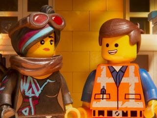 New Lego Movie 2 Trailer Introduces Chris Pratt's Second Character