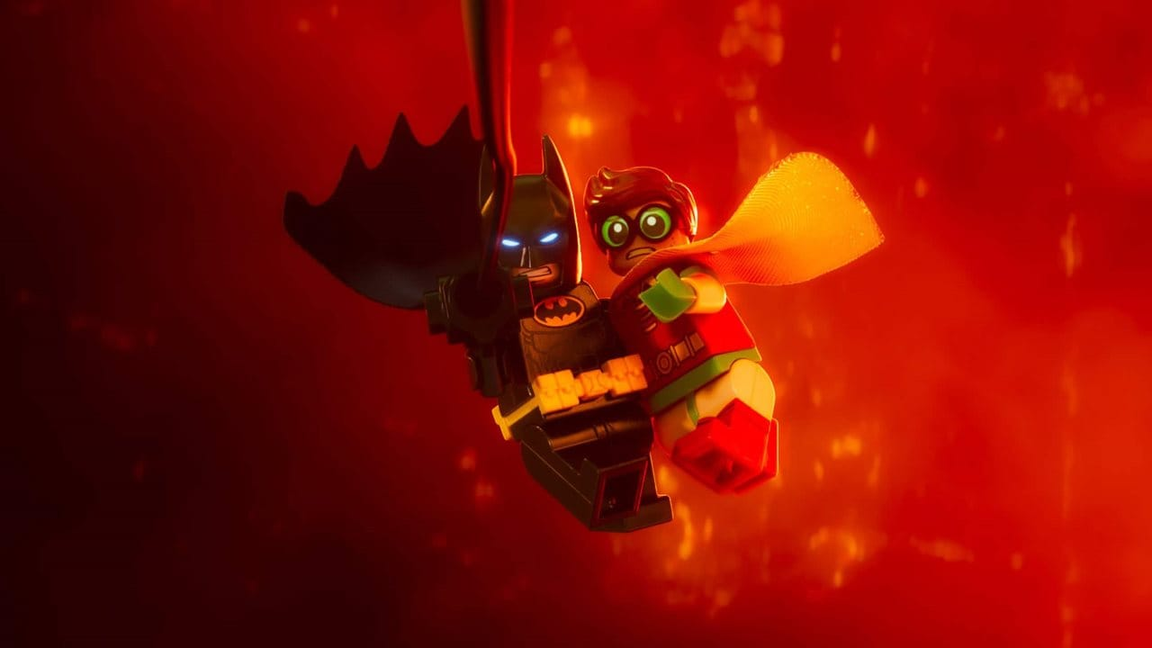 The Lego Batman Movie Is a Relentlessly Funny Antidote Every Batman Fan Needs