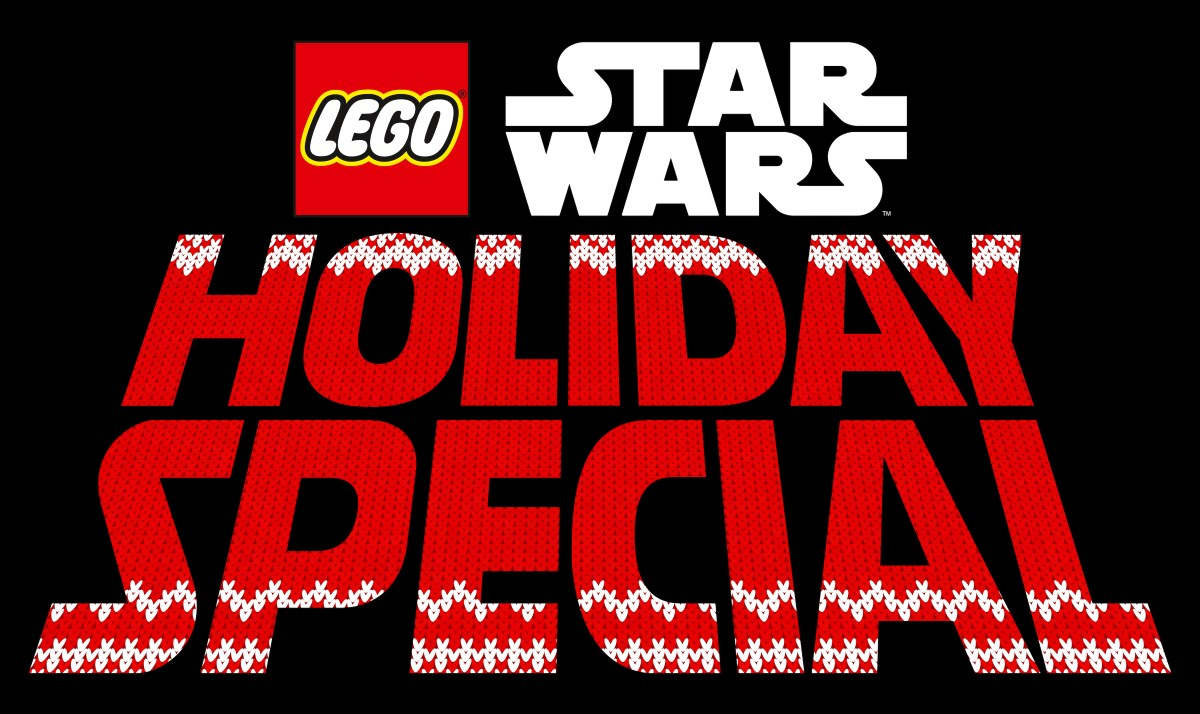 lego star wars holiday special logo f9e6b6b0 Lego Star Wars Holiday Special